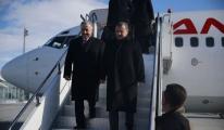 Trabzon Havalimanı 2017 Yılında Yolcu Sayısını 4 Milyon 153 Bine Çıkardı