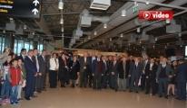 Trabzon Havalimanı İlk Kez Bir Etkinliğe Ev Sahipliği Yaptı