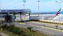Trabzon Havalimanı'nın açılış tarihi belli oldu