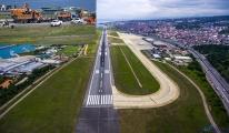 Trabzon Havalimanı'nın pisti ne zaman açılacak?