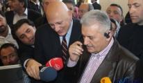 Trabzon'na Turkcell Global Bilgi Çağrı Merkezi açıldı