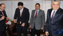 Trabzon-Zonguldak Uçak Seferleri Başladı