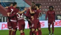 Trabzonspor 3-1 Eskişehirspor -Maç özeti