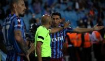 Trabzonspor - Aytemiz Alanyaspor: 1-1