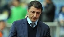 Trabzonspor'da Sok Ayrılık