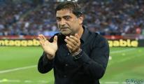 Trabzonspor'da Ünal Karaman dönemi resmen bitti