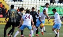 Trabzonspor Deplasmanda 6 Maçtır Kazanamıyor