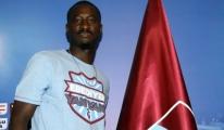 Trabzonspor'un 35 Milyon TL'lik N'Doye Fiyaskosu