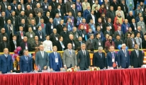 Trabzonspor'un 70. Genel Kurulu Başladı