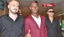 Trabzonsporlu Futbolcu Gözaltına Alındı