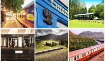 Trenli Rotalar: Raylar Üstünde Rüya Gibi Yolculuklar...