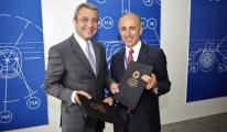 TRJet Farnborough'da Uluslararası Müşterilerle İkili Anlaşmalar İmzaladı