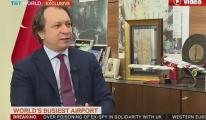 TRT World - World's Busiest Airport! video