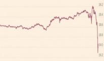 Trump'ın Öne Geçmesiyle En Fazla Meksika Pesosu Düştü