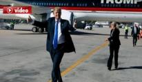 Trump'ın Özel Jeti Hayran Bırakıyor