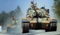 TSK: 1 Asker Şehit, 3 Asker Yaralı