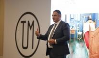 TU'M'un Hedefi, İstanbul Yeni Havalimanı