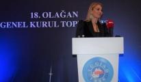 TÜGİAD Genel Başkanı Çevikel