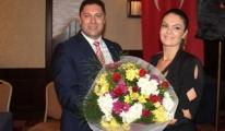 TÜGİAD ilk kadın şube başkanı Gül Akyürek seçildi