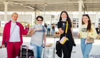 TUI Russia & CIS'ten pandemide Antalya uçuşu