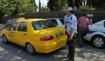 Tüm Taksiler Havalimanlarından Müşteri Alabilecek