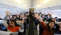 Tunceli'de,2 bin 719 öğrenci için geziye çıkarıldı