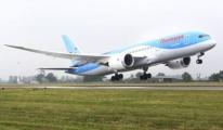 Türbülansa Giren Uçakta 4 Kabin Görevlisi Yaralandı!