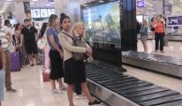 Turistler Bodrum Tatilini Yarım Bıraktı video