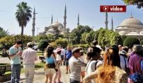 Turizimcilerin Gözü 3. Havalimanı Transit Yolcularda