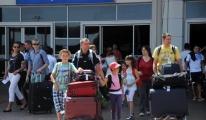 Turizm Hareketlilik Yaşanıyor