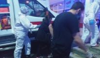 Türk aile, Mısır'dan ambulans uçakla getirildi