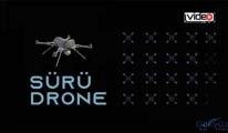 Türk askerinin yeni gücü: Sürü Drone'lar