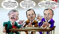 Türk basını THY'ye düşman