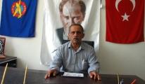 Türk Hava Kurumu Şube Başkanı değişti