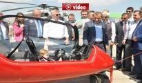 Türk Hava Kuvvetleri 105.yılını Bandırma'da Kutladı