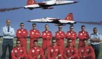 Türk Hava Kuvvetleri Akrobasi Timi