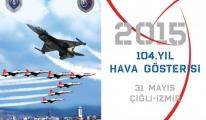 Türk Hava Kuvvetleri,104. yılı kutlayacak