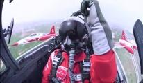 Türk Hava Kuvvetlerinin 110.Yılı#video