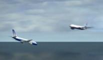 Türk hava sahasındaki çarpışmayı Rus pilot önledi!
