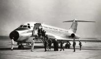 Türk Hava Yolları 88 yaşında#video