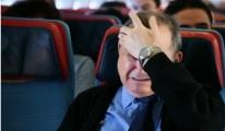 Türk Hava Yolları Ağlattı !video