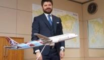 Türk Hava Yolları Dolandırıcılarına Dikkat!