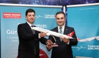 Türk Hava Yolları Güneş Sigorta İle Anlaşma İmzaladı