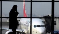 Türk Hava Yolları İtalya seferlerini durdurdu!