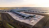 Türk Hava Yolları'nın Temmuz ayı uçuş takvimi