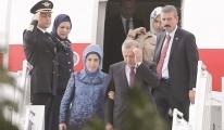 Türk Hava Yolları THY 'nin İlk Türbanlı Hostesi
