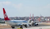Türk Hava Yolları yolcuları uyardı.