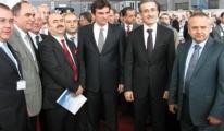 Türk Havacılık Endüstrisi Sergi'si Açıldı..