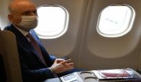 Türk Havacılık Sektörü Güvenle Yükseliyor!(video)