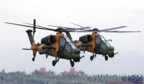 Türk Helikopteri Atak'a Yoğun Talep